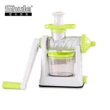 Manual Juicer and Icecream Maker